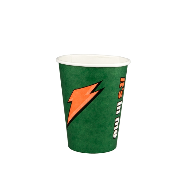 20 oz. Single Wall Disposable Paper Cup