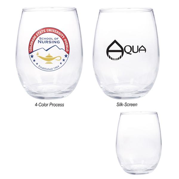 15 Oz. Wine Glass