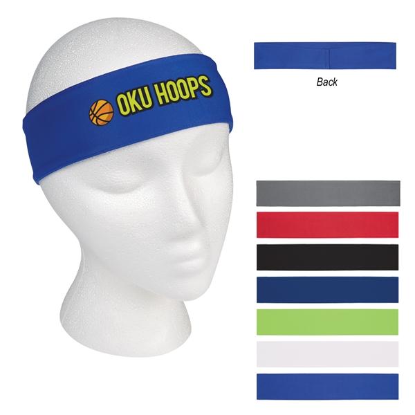 Contender Headband