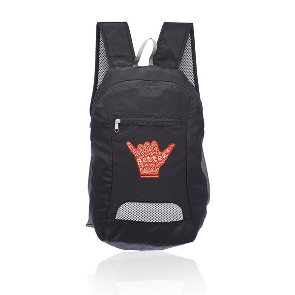 Running Mate Silk Soft Backpack