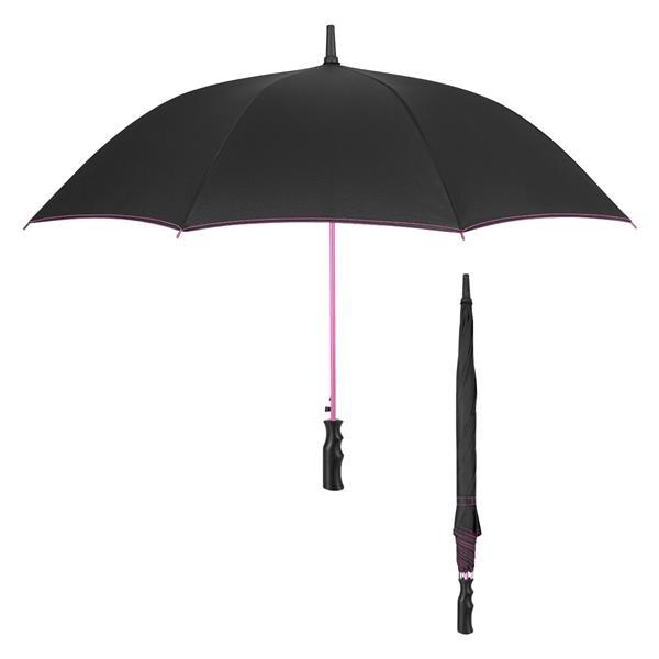 "47"" Arc Vestige Umbrella"