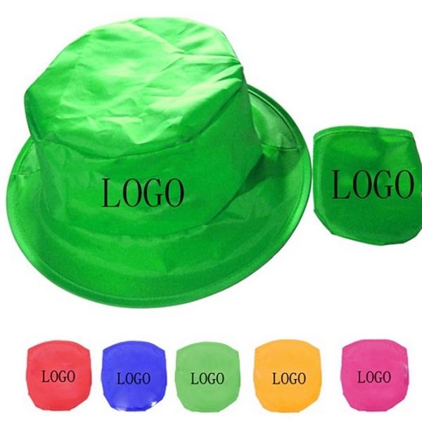 Folding Portable Fisherman Hat