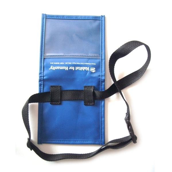 Multi-functional Travel Passport Messenger Bag