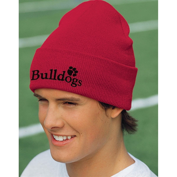Port and Company Knit Cap - Solid