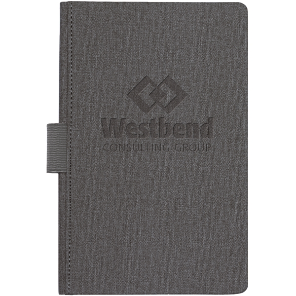 NEW! Heathered™ Journal