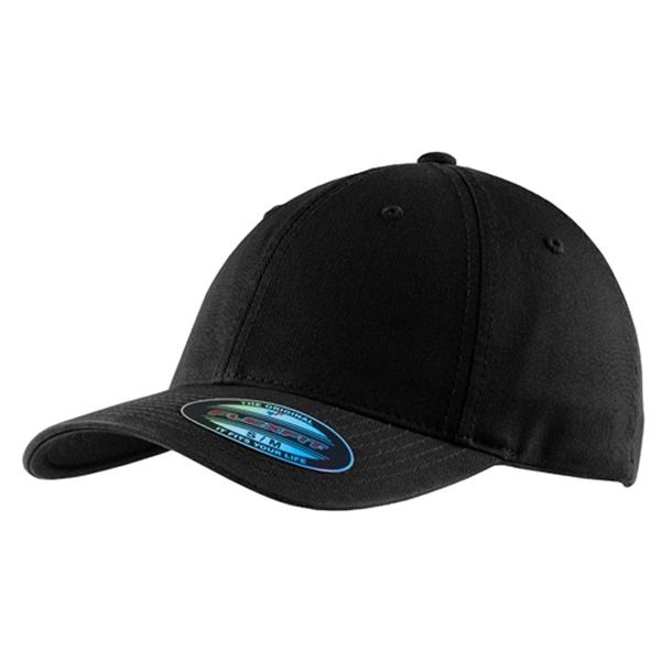 Port Authority Flexfit Garment Washed Cap - Dark/All