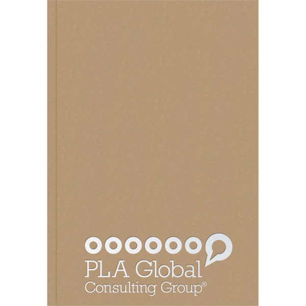 NEW! Classic Suede PerfectBook - NotePad