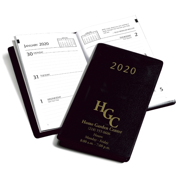 Classic Pocket 2020 Planner