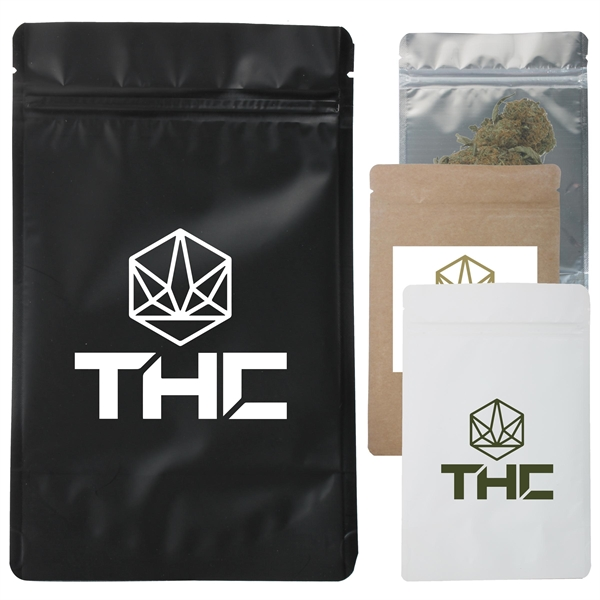 1 oz Smell Proof Bag