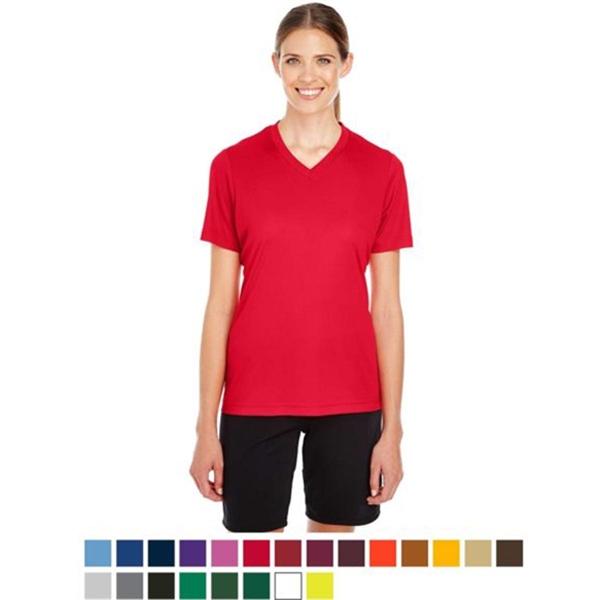 Team 365 Ladies Zone Perfomance T-Shirt