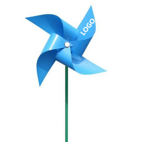Plastic Windmill,Advertising Plastic Pinwheel