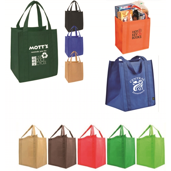 Free Freight! Grocery Shopping Tote Bag