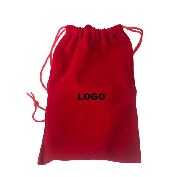 Gift Velvet Bag