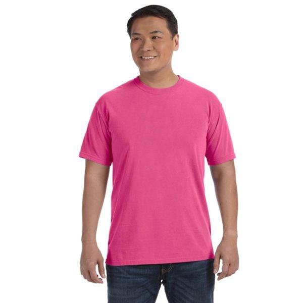 Comfort Colors 6.1 oz. Garmet-Dyed T-Shirt