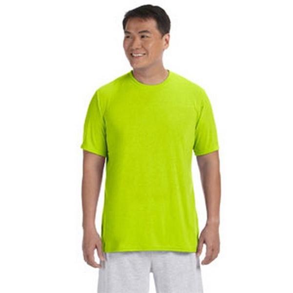 Gildan 4.5 oz. Performance T-Shirt - Dark/Colors