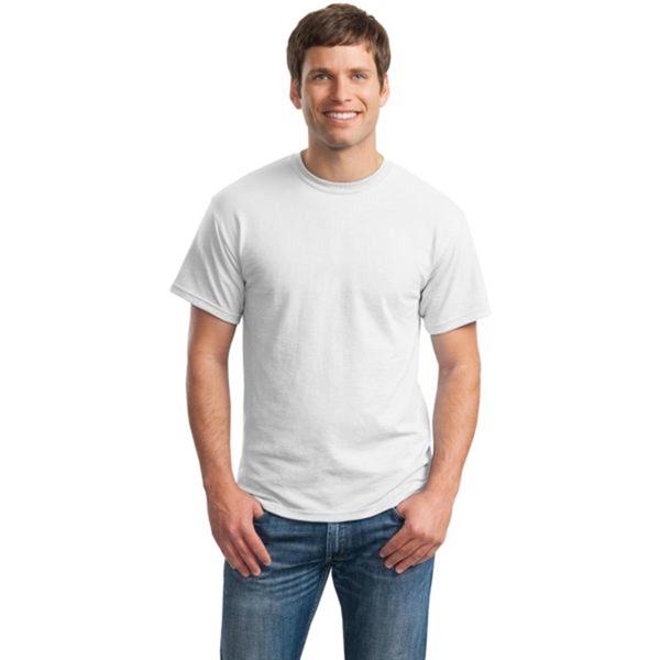 Gildan DryBlend 50 Cotton/50 Poly T-Shir