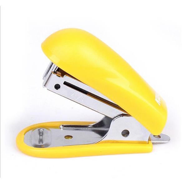 Mini Plastic Stapler