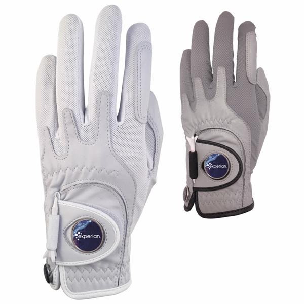 Zero Friction Men's Cabretta Glove