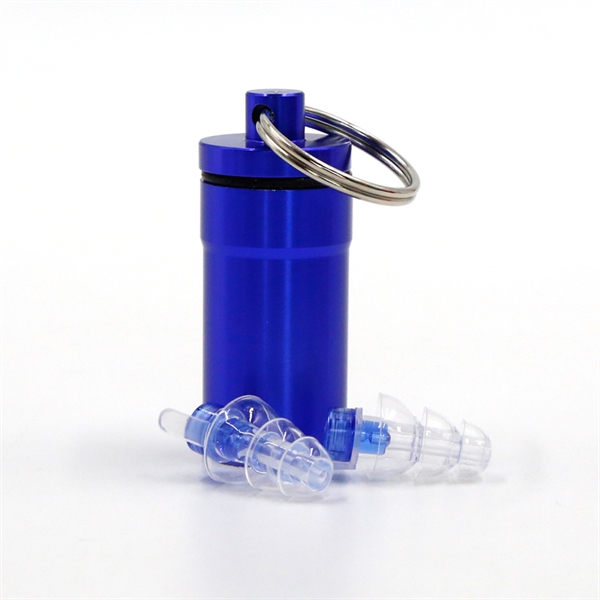 Promotional Gift Items Musicsafe ear plugs with Custom Logo