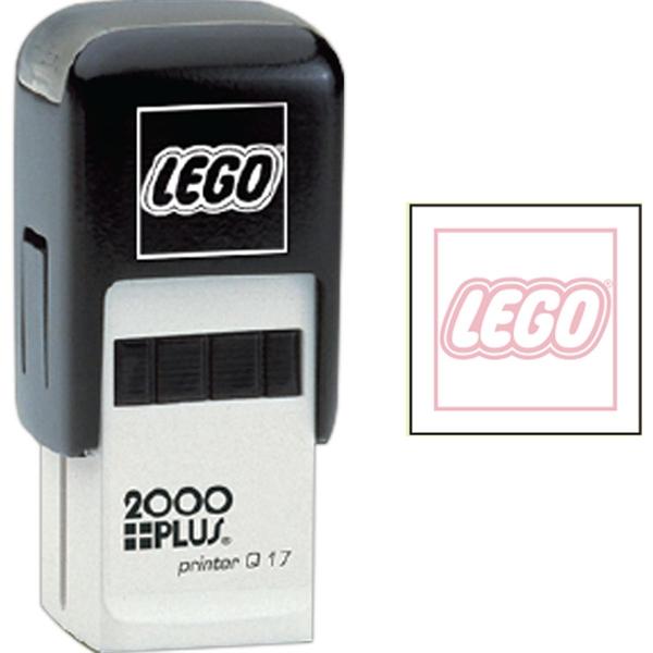 2000 Plus Self-Inking Stamp