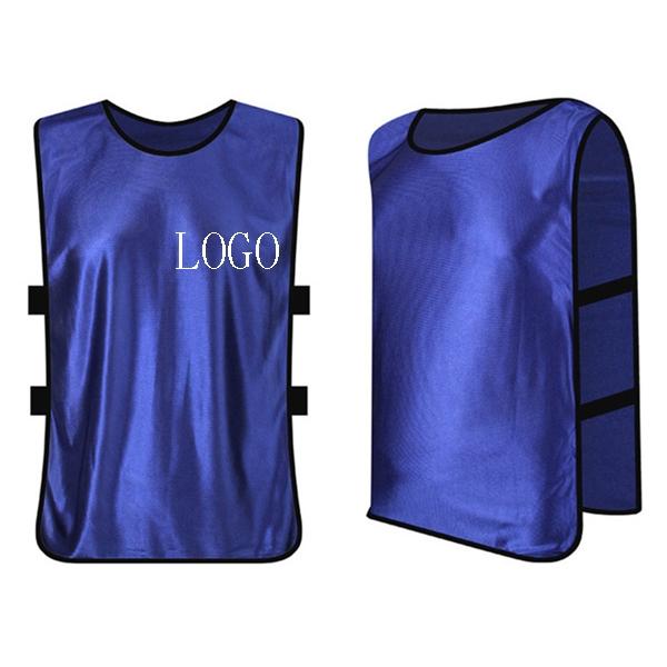 Polyester Football Sport Training Vest