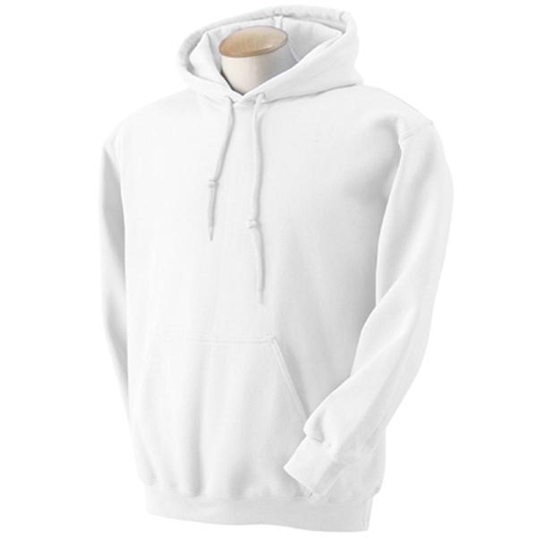 Gildan 7.75 oz 50/50 Hooded Pullover - W