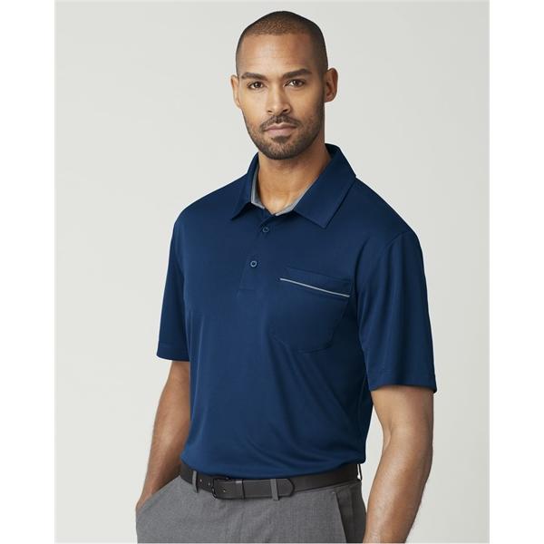 PRIM + PREUX Dynamic Pocket Sport Shirt