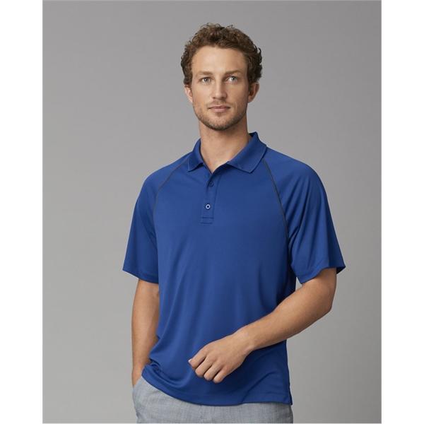 PRIM + PREUX Energy Raglan Sport Shirt