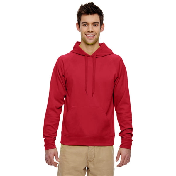 Jerzees 6 oz. Sport Tech Fleece Pullover