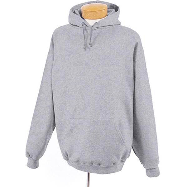 Jerzees 9 oz 50/50 Super Sweats Nublend Hooded Pullover