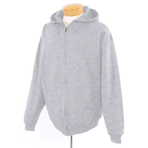 Jerzees Youth 8 oz 50/50 Nublend Full Zip Hood