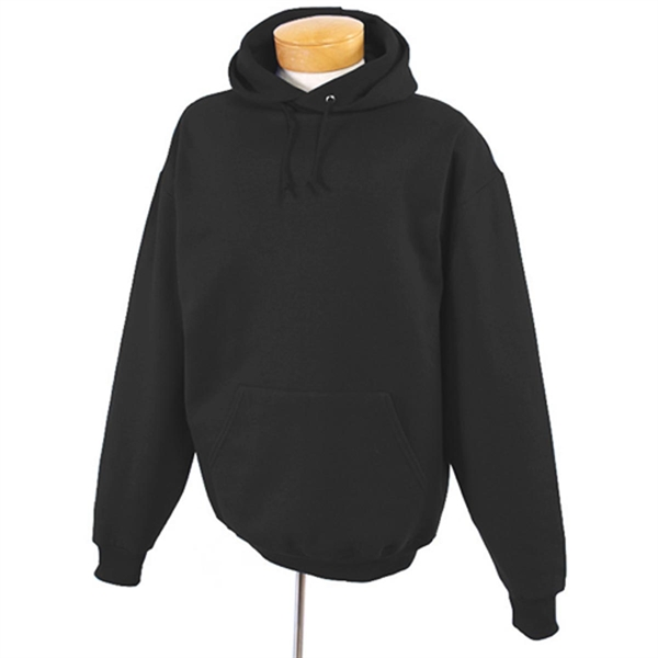 Jerzees Youth 8 oz 50/50 Nublend Hooded