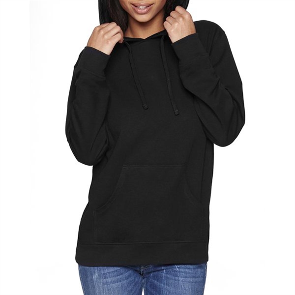 Next Level Adult French Terry Pullover H