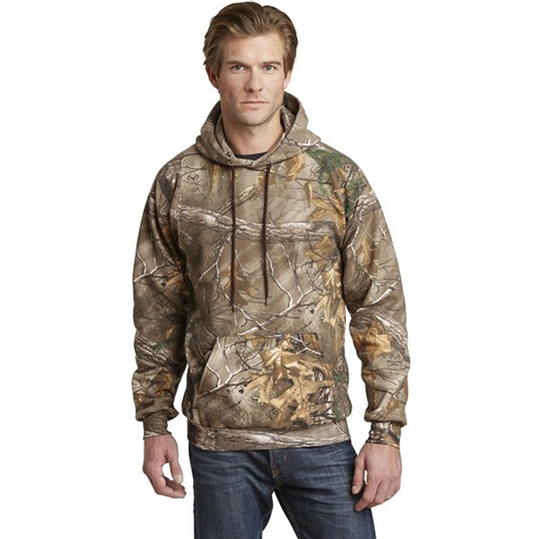 Russell Outdoors - Realtree Xtra Pullove