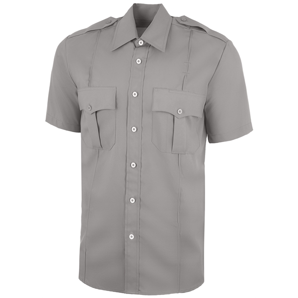 Women's Short Sleeve Security Shirt