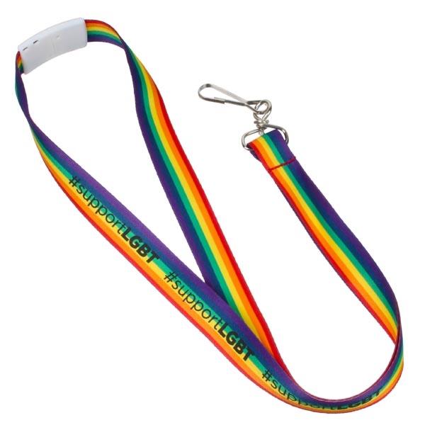 Pride Lanyard