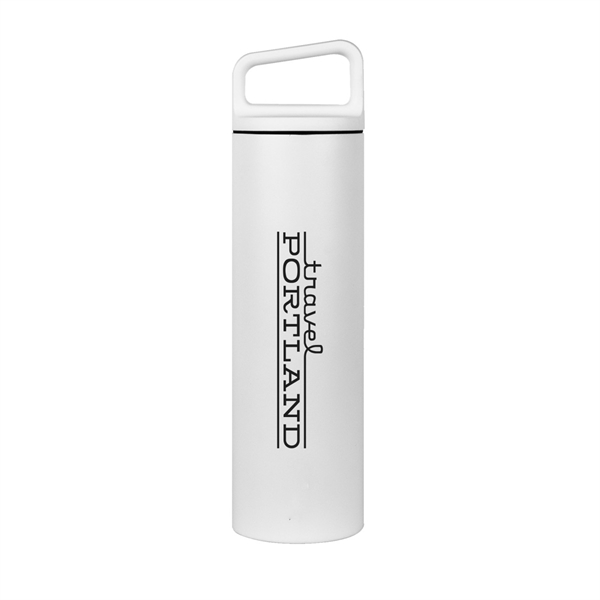 MiiR®Vacuum Insulated Wide Mouth Bottle - 20 Oz.