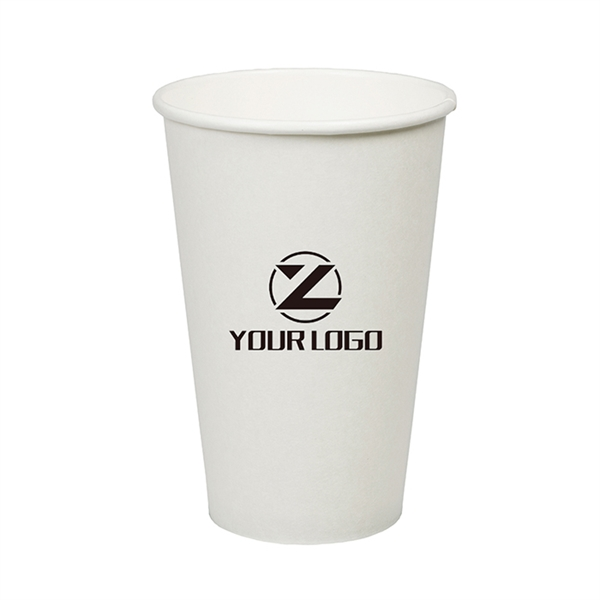 16 oz. Drinking Paper Cup