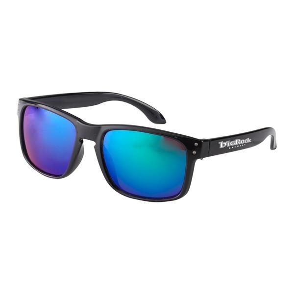 Riv-It Mirrored Sunglasses-Closeout