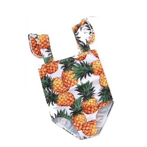Pineapple Swimwear
