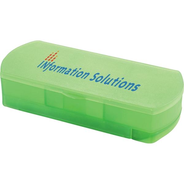Journey Pill/Bandage Case
