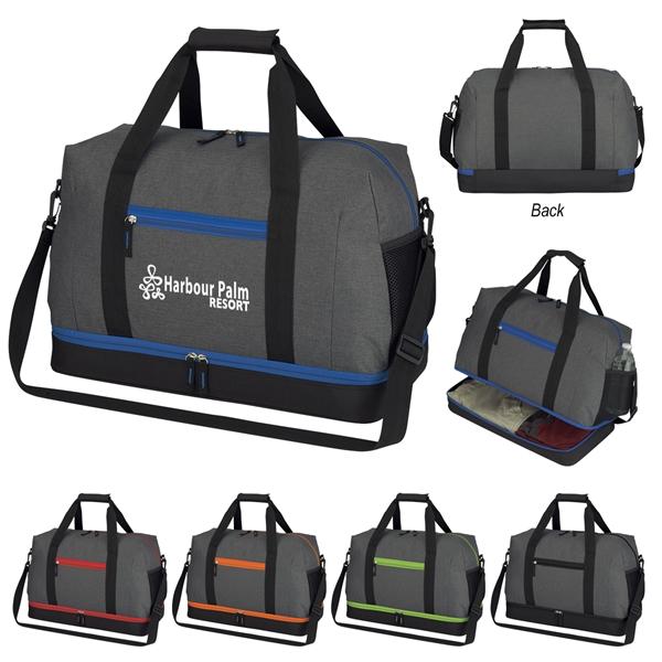Tribeca Duffel Bag