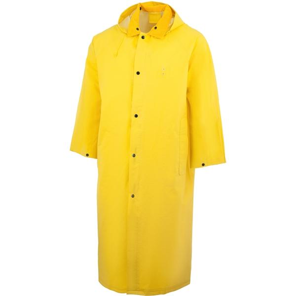 Raincoat w/ Security Nylon