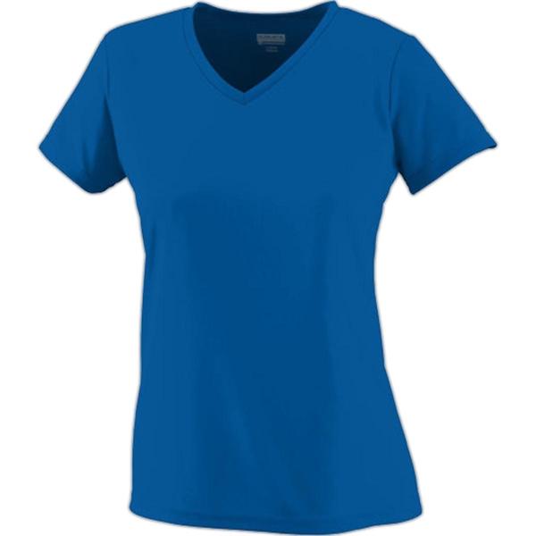Augusta Sportswear Ladies' Wicking T-Shirt