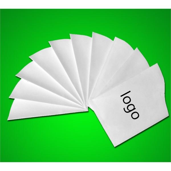 Envelope Paper Cup