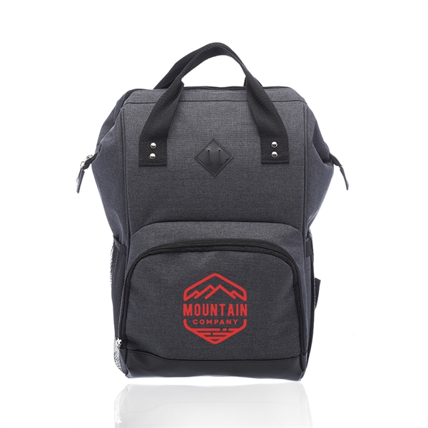 Corvallis Insulated Backpack