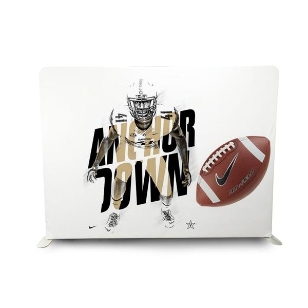 Tube backdrop Kit