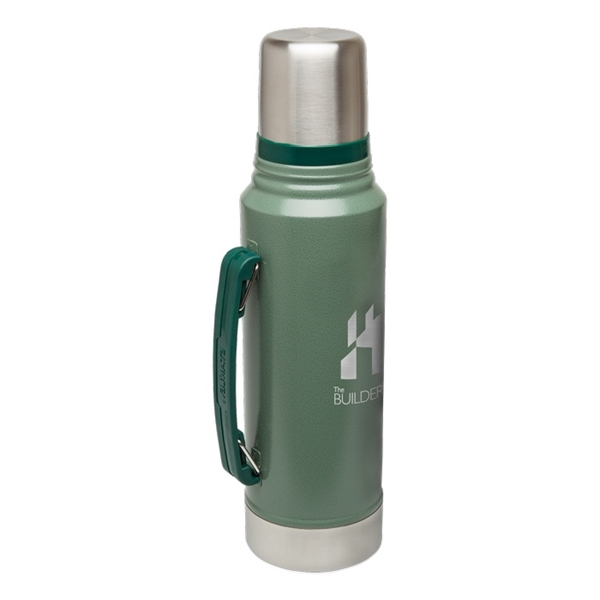 Stanley® 1.1 qt Classic Vacuum Insulated Bottle