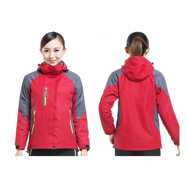 Twinset Hiking Jacket