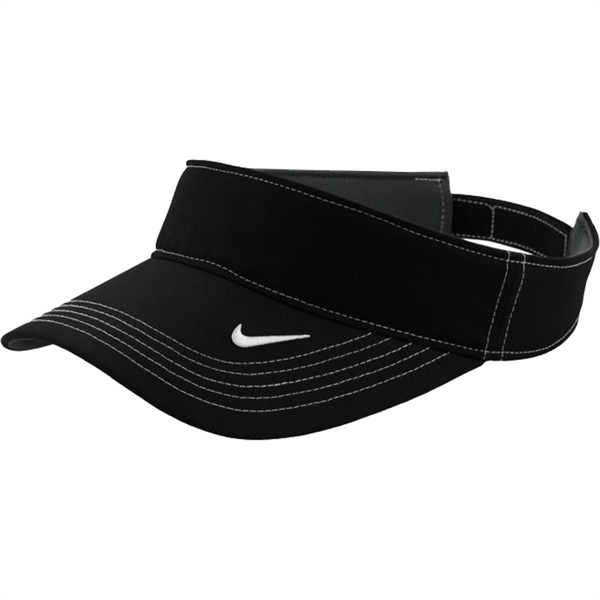 Nike Golf Dri-FIT Swoosh Visor - Nike Golf Dri-FIT Swoosh Visor.